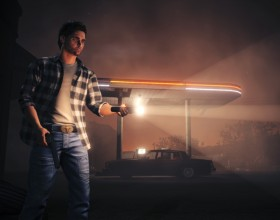 Remedy Entertainment odzyskało prawa do marki Alan Wake