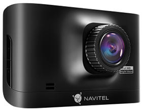 Niedroga kamera Full HD do auta - Navitel R400 NV