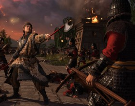 Dodatek Eight Princes do Total War: Three Kingdoms na pierwszym zwiastunie