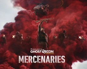 Ghost Recon: Wildlands wzbogaca się o tryb Mercenaries