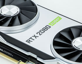 GeForce RTX 2080 Super - testujemy SUPER kartę NVIDII