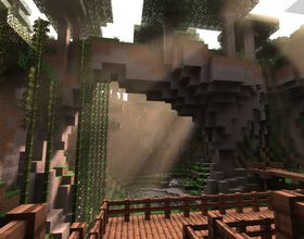Ray tracing trafi do Minecrafta