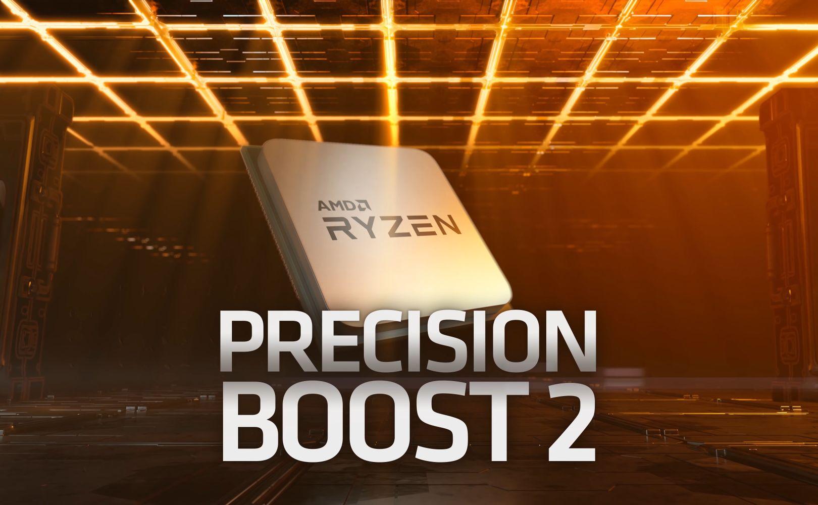 AMD Ryzen 3000 - problemy z taktowaniem Boost