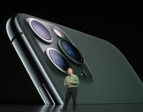 Apple iPhone 11 - premiera i ceny (do 7 449 złotych)