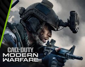 Call of Duty: Modern Warfare za darmo do kart GeForce RTX 20 - Nvidia kusi graczy