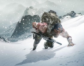 Kiepskie recenzje Ghost Recon Breakpoint