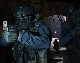 Zrobisz świetne screeny z Call of Duty: Modern Warfare