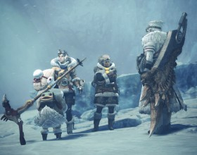 Monster Hunter World: Iceborne w wersji PC - data premiery i zwiastun w 4K