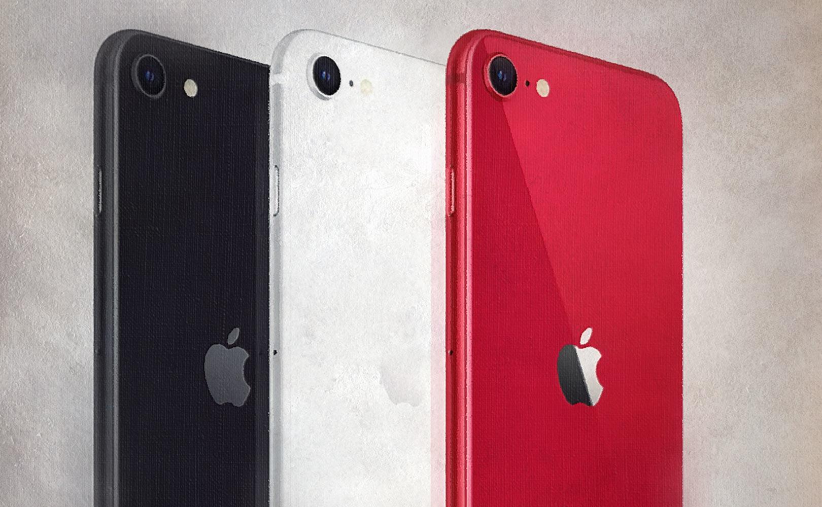 Kupię iPhone SE 2020, bo… ma kilka ważnych zalet
