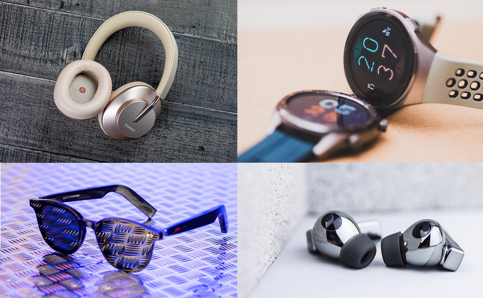 Słuchawki, smartwatche, czy głośniki Huawei będą działać z telefonami innych marek normalnie