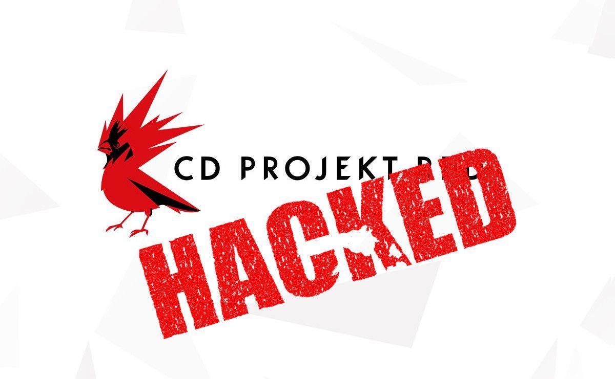 [ALERT] CD Projekt ofiarą ataku hakerskiego