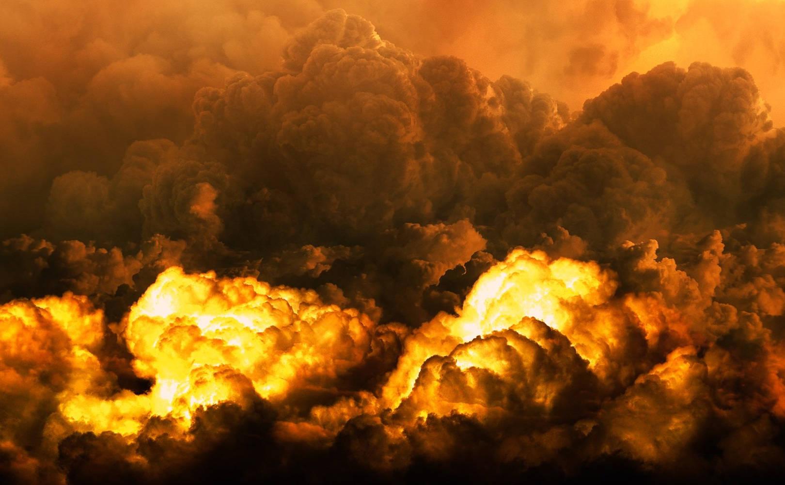 OVH: pożar w serwerowni wyłączył kilka dużych stron