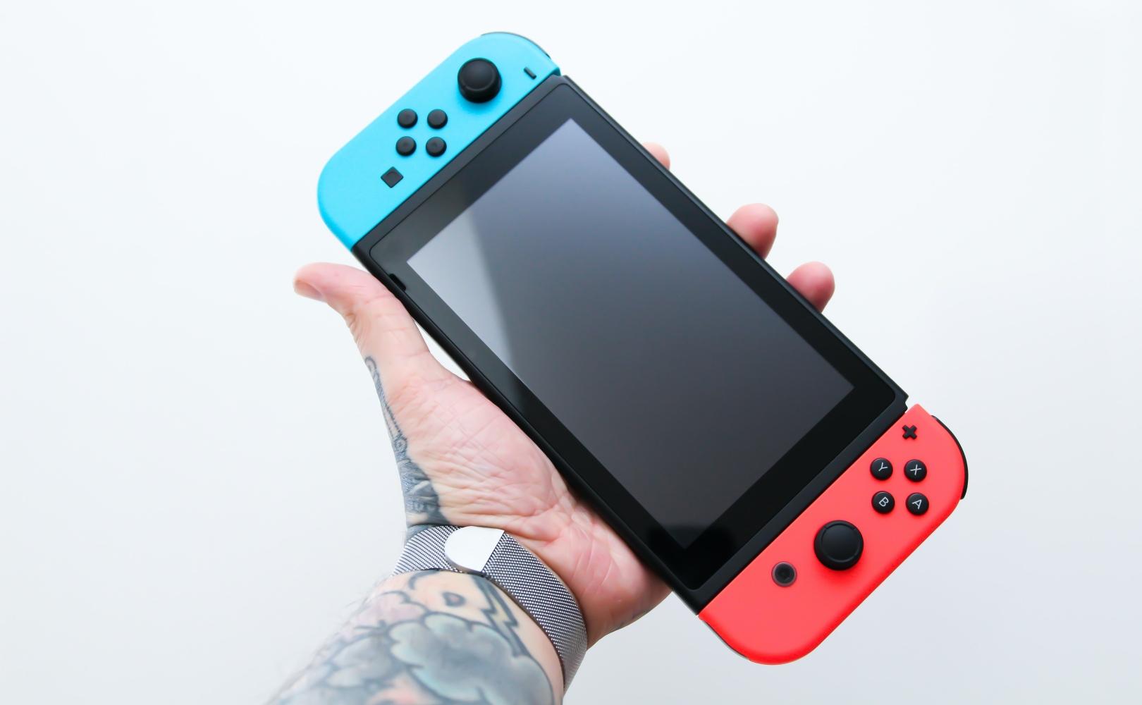 Nintendo non esclude problemi di disponibilità di Nintendo Switch
