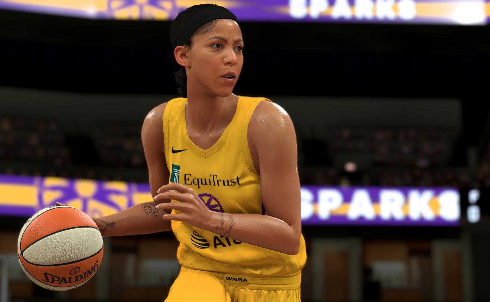 MEGA wyprzedaż i NBA 2K21 za darmo na Epic Games Store