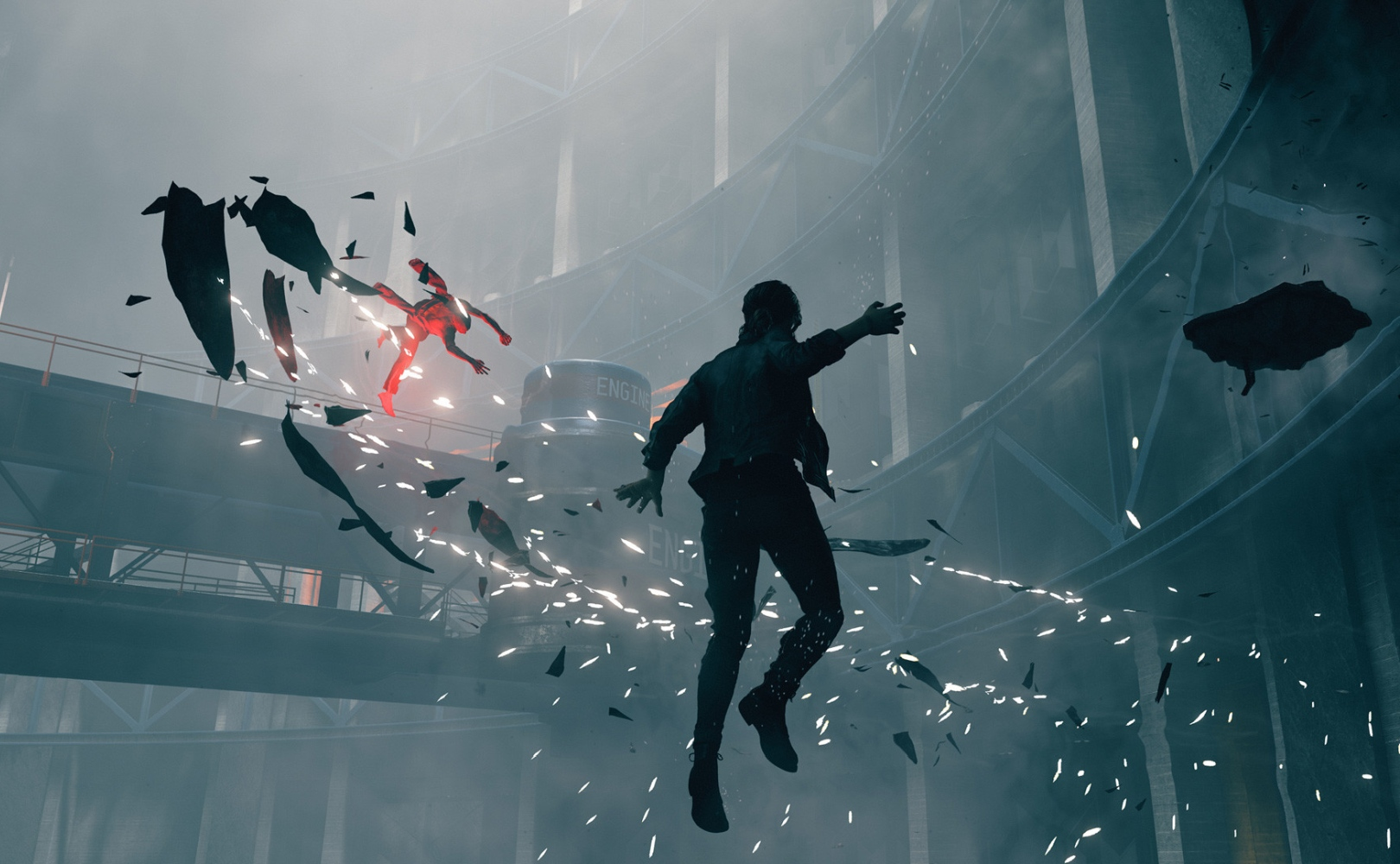 Control i Genshin Impact za darmo na Epic Games Store