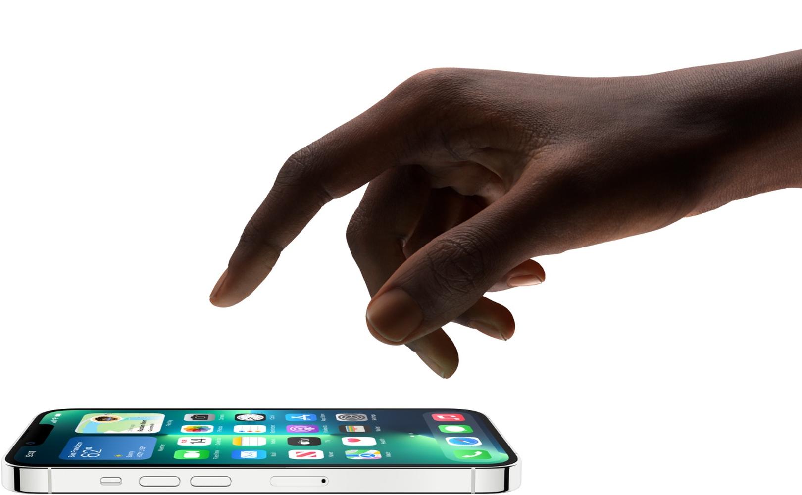 iPhone 13 zaprezentowany. Apple znów postawiło na 4 modele
