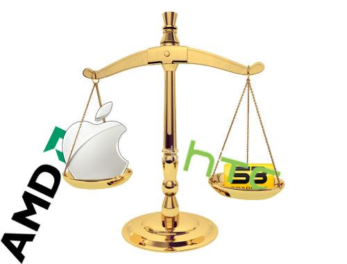 spór patentowy htc i s3 - apple + amd