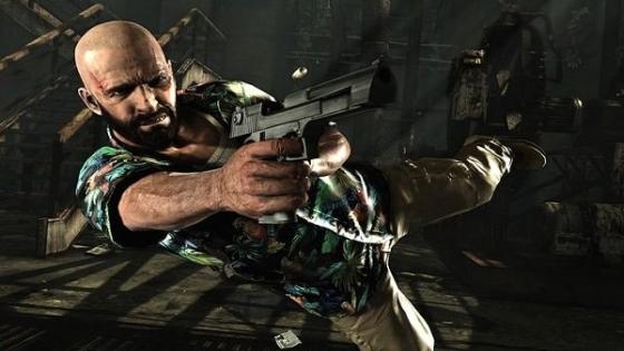 Max Payne 3 gra wymagania sprzętowe PC