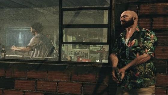 Max Payne 3 gra wymagania sprzętowe wersja PC premiera