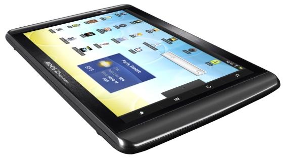 Archos 10.1 tablet specyfikacja cena