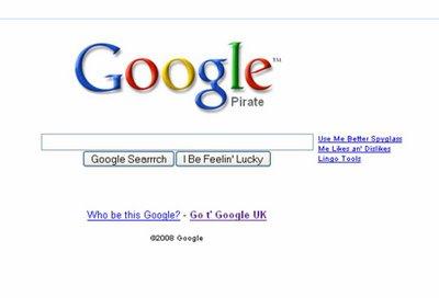 google piractwo walka wyszukiwarka nowy algorytm