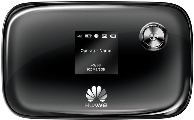 huawei e5776 wygląð router najszybszy mobilny lte