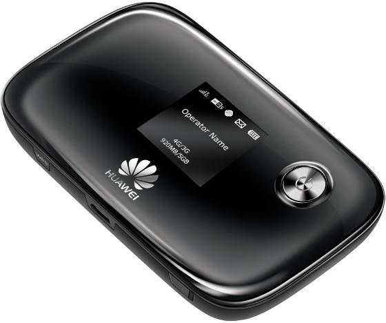 huawei e5776 router wygląd