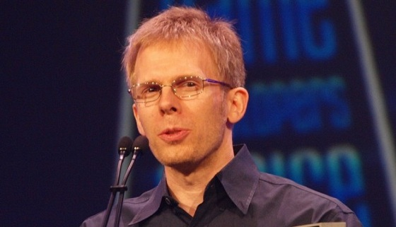 John Carmack id Software krytyka Windows 8