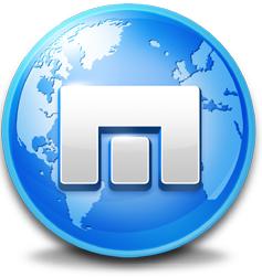 maxthon przeglądarka internetowa logo
