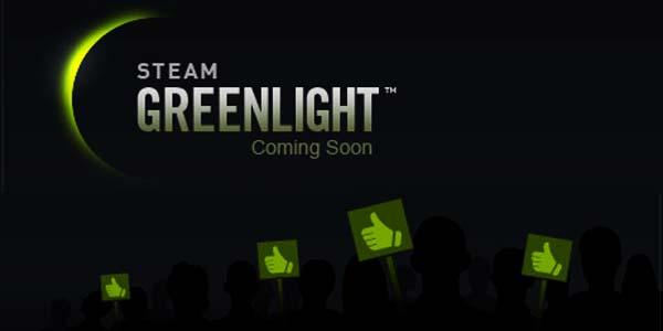 steam greenlight społeczność nowe gry głosowanie