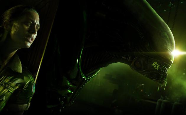Alien: Isolation gra