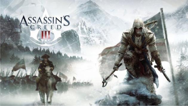 Assassin's Creed 3 gra PC wymagania sprzętowe