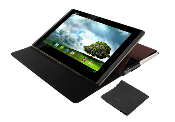 Asus PadFone tablet stacja