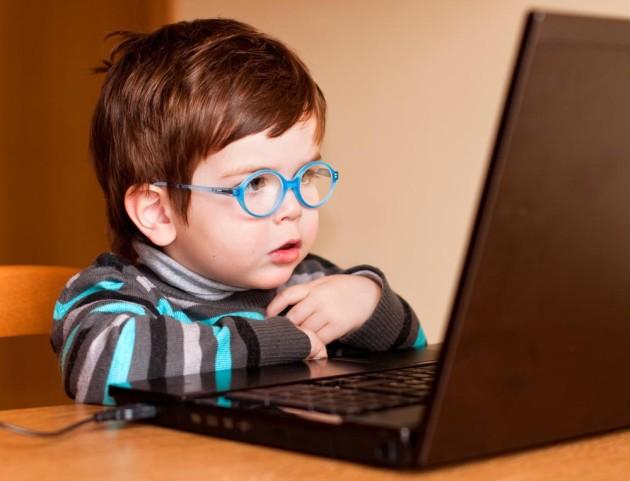 AVG dziecko cyberprzemoc