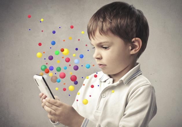 AVG urządzenia mobilne dzieci
