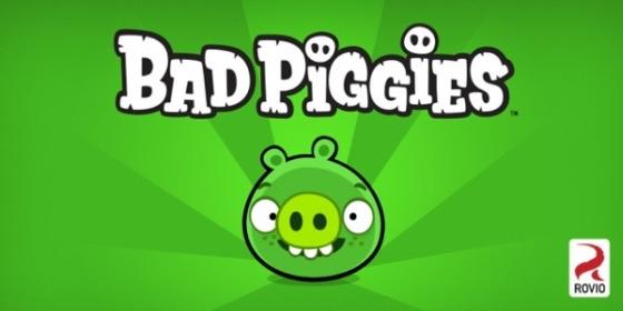 Bad piggers gra