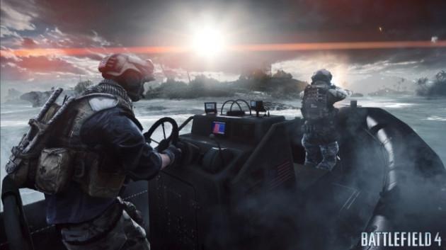 Battlefield 4 wymagania sprzętowe gry