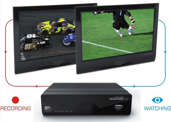 BestBuy Easy Home TwinTuner HD tuner podwójny