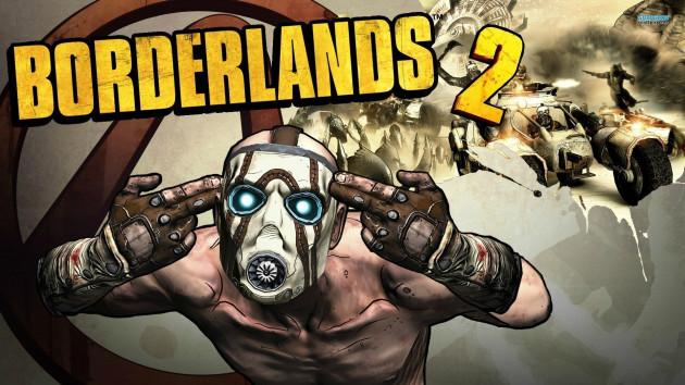 Borderlands 2 gra prequel przeciek
