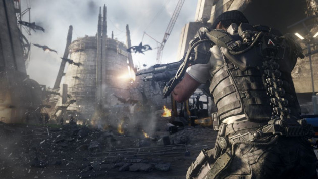 Call of Duty: Advanced Warfare gra