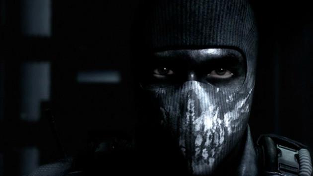 Call of Duty: Ghosts gra wymagania sprzętowe