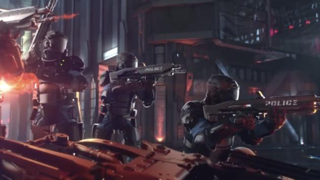Cyberpunk 2077 gra nowe konsole