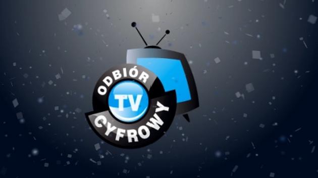 Cyfryzacja logo