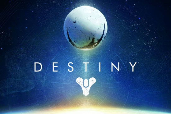 Destiny gra PlayStation 4