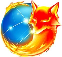 Mozilla Firefox : pobierz popularną przeglądarkę internetową (download)