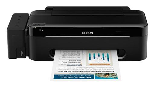 drukarka Epson L100