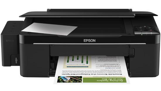 drukarka Epson L200