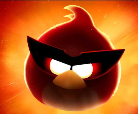 Angry birds space premiera