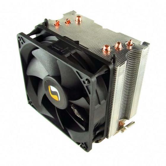 temperatura procesora chłodzenie cooler silentium
