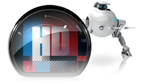 Intel HD Graphics karta graficzna sterowniki logo